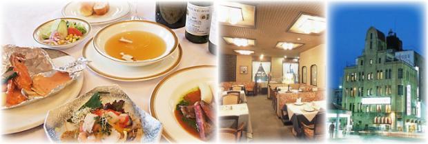 京都四条 レストラン菊水 屋上ビアガーデン