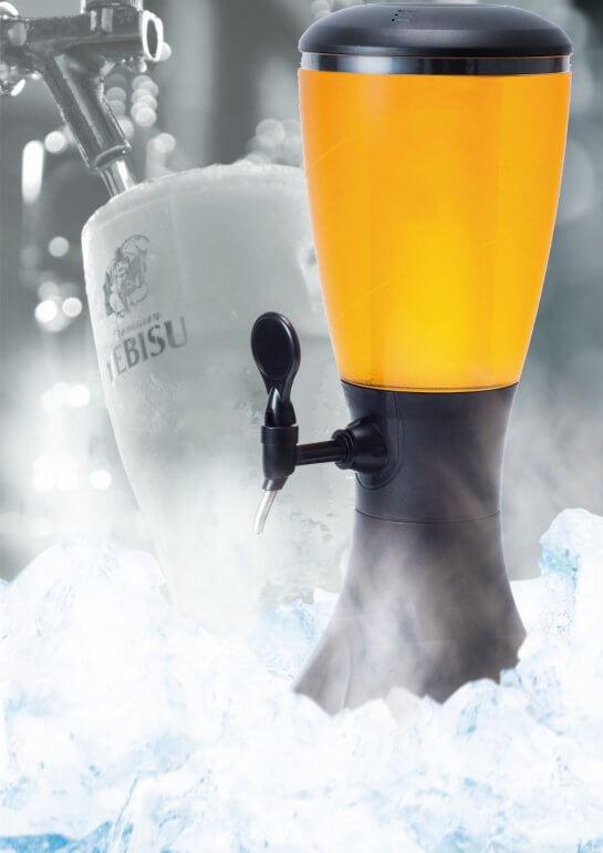 4.2L氷冷タワーピッチャー
